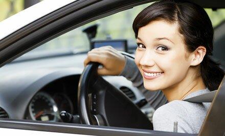 Вождение автомобиля отрицательно сказывается на здоровье