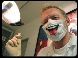 stomatolog В каких случаях пора записаться к стоматологу?