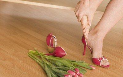 boli_nog Как бороться с болями и отеками ног в домашних условиях